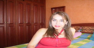Al130368 50 years old I am from Girardot/Cundinamarca, Seeking Dating Friendship with Man