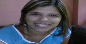 Cynthiaysp 35 years old I am from Puerto Ordaz/Bolivar, Seeking Dating Friendship with Man