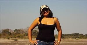Kelisyasmin 37 years old I am from Neiva/Huila, Seeking Dating Friendship with Man