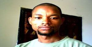 Flusam 35 years old I am from Maputo/Maputo, Seeking Dating Friendship with Woman