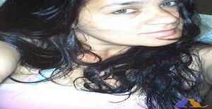 Walenthina 42 years old I am from Curitiba/Parana, Seeking Dating with Man