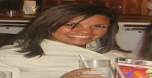 Edille 36 years old I am from Santo Domingo/Santo Domingo, Seeking Dating Friendship with Man
