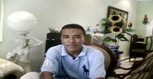 Elloco_26 36 years old I am from Barranquilla/Atlantico, Seeking Dating Friendship with Woman