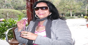 Jazminez 66 years old I am from Miami/Florida, Seeking Dating with Man