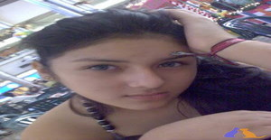 Wendysss 28 years old I am from San Salvador/San Salvador, Seeking Dating Friendship with Man