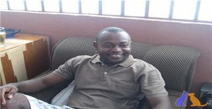 Franciscokikinho 32 years old I am from Luanda/Luanda, Seeking Dating Friendship with Woman