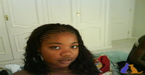 Babystel 31 years old I am from Luanda/Luanda, Seeking Dating Friendship with Man