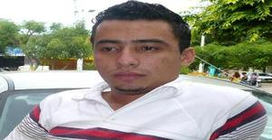 Jhanvega 35 years old I am from Barranquilla/Atlantico, Seeking Dating with Woman