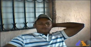 Allan2000 31 years old I am from Santo Domingo/Santo Domingo, Seeking Dating Friendship with Woman