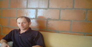 Alfreiro 43 years old I am from Pereira/Risaralda, Seeking Dating Friendship with Woman