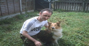 Christopher3421 48 years old I am from Buckhurst Hill/East England, Seeking Dating Friendship with Woman