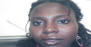 Xanxi 36 years old I am from Luanda/Luanda, Seeking Dating Friendship with Man