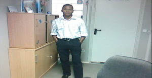 Ady234 36 years old I am from Luanda/Luanda, Seeking Dating Friendship with Woman