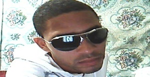 Alogeno 36 years old I am from Santo Domingo/Distrito Nacional, Seeking Dating with Woman