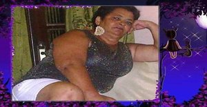 Ydee 68 years old I am from Macaé/Rio de Janeiro, Seeking Dating Friendship with Man