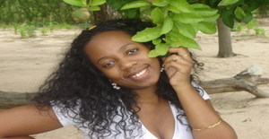 Caramell 34 years old I am from Maputo/Maputo, Seeking Dating with Man