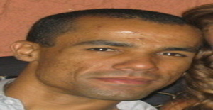 Paulo.001 44 years old I am from Betim/Minas Gerais, Seeking Dating Friendship with Woman