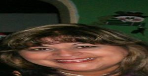 Sol1963 54 years old I am from Caracas/Distrito Capital, Seeking Dating Friendship with Man