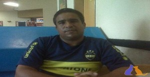 Elgordito0473 44 years old I am from Valencia/Carabobo, Seeking Dating Friendship with Woman