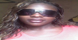 Manyoka5 29 years old I am from Benguela/Benguela, Seeking Dating Friendship with Man