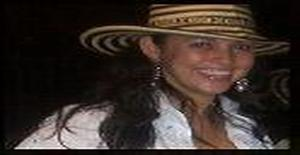 Yolandaoca 45 years old I am from Medellín/Antioquia, Seeking Dating Friendship with Man