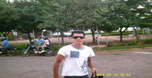 Rocco_6791 41 years old I am from Araçatuba/Sao Paulo, Seeking Dating Friendship with Woman