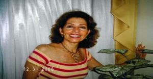 Luna60 71 years old I am from Barranquilla/Atlantico, Seeking Dating Friendship with Man