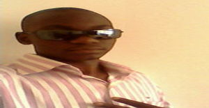 Shineboy 28 years old I am from Luanda/Luanda, Seeking Dating with Woman
