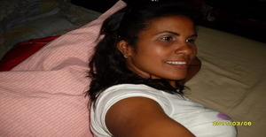 Antuane09 44 years old I am from Santo Domingo/Santo Domingo, Seeking Dating Friendship with Man