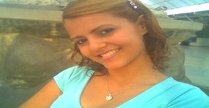 Karelyscan 31 years old I am from Maracay/Aragua, Seeking Dating Friendship with Man