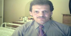 Fracisquinho701 53 years old I am from Toronto/Ontario, Seeking Dating Friendship with Woman