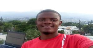 Danieljr 32 years old I am from Santo Domingo/Santo Domingo, Seeking Dating Friendship with Woman