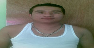 Javier_1991 29 years old I am from Catia la Mar/Vargas, Seeking Dating Friendship with Woman