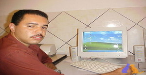 Smallvilleney 39 years old I am from Senhor do Bonfim/Bahia, Seeking Dating Friendship with Woman