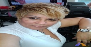 Marle45 55 years old I am from Maracaibo/Zulia, Seeking Dating Friendship with Man