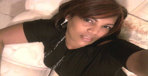 Claryc 40 years old I am from Santo Domingo/Santo Domingo, Seeking Dating with Man