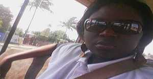 Tualufo08 40 years old I am from Matola/Maputo, Seeking Dating Friendship with Man