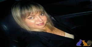Maggy2710 57 years old I am from Caracas/Distrito Capital, Seeking Dating Friendship with Man