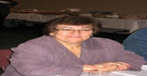 Faial55 63 years old I am from Vancouver/British Columbia, Seeking Dating Friendship with Man