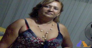 Minhaflor 60 years old I am from Caxias/Maranhão, Seeking Dating with Man