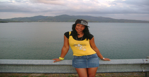 Yoly506 30 years old I am from Santo Domingo/Distrito Nacional, Seeking Dating Friendship with Man