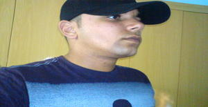 Joaogc 29 years old I am from Sao Goncalo/Rio de Janeiro, Seeking Dating with Woman