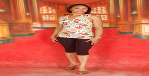 Marilyn16 47 years old I am from Santo Domingo/Santo Domingo, Seeking Dating with Man