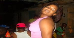 India_del_caribe 27 years old I am from Santo Domingo/Santo Domingo, Seeking Dating Friendship with Man