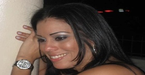 Rosaamarilla 44 years old I am from Santiago/Santiago, Seeking Dating Friendship with Man