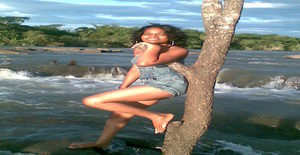 Negra84 33 years old I am from Luanda/Luanda, Seeking Dating Friendship with Man