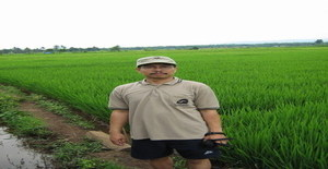 Tasmal 52 years old I am from Bandung/Java, Seeking Dating Friendship with Woman