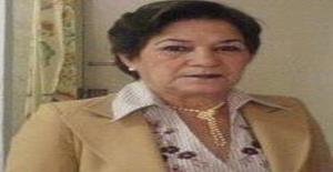 Mimimia 71 years old I am from Caracas/Distrito Capital, Seeking Dating with Man