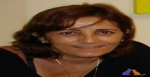 Analuciah 59 years old I am from Natal/Rio Grande do Norte, Seeking Dating Friendship with Man
