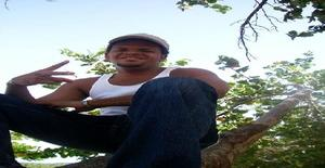 Papimuaa 37 years old I am from Santo Domingo/Santo Domingo, Seeking Dating Friendship with Woman